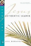 Jesus Authentic Leader