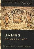 Epistle of James An Introduction and Commentary
