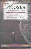 Hosea God's Persistent Love