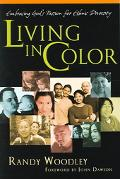 Living in Color Embracing God's Passion for Ethnic Diversity