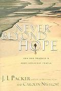 Never Beyond Hope How God Touches & Uses Imperfect People