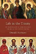 Life in the Trinity: An Introduction to Theology With the Help of the Church Fathers
