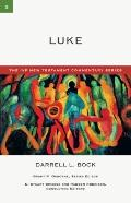 Luke (The Ivp New Testament Commentary Series)
