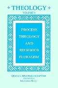 Theology 9 : Process Theology and Religious Pluralism
