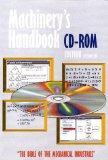 Machinery's Handbook CD-ROM &