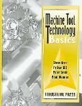Machine Tool Technology Basics