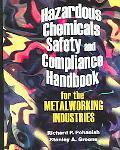 Hazardous Chemicals Safety & Compliance