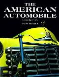 The American Automobile - Tony Beadle - Hardcover - Special Value