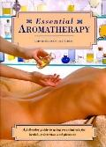 Essential Aromatherapy - Carole McGilvery - Hardcover - Special Value