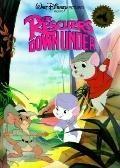 The Disney's the Rescuers Down under: Classic Storybook