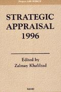 Strategic Appraisal, 1996