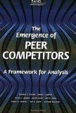 The Emergence of Peer Competitors: A Framework for Analysis