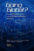 Going Global? U.S. Government Policy and the Defense Aerospace Industry