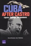 Cuba After Castro Legacies, Challenges, and Impediments