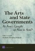 Arts And State Governments At Arm's Length or Arm in Arm?