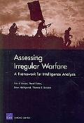 Assessing Irregular Warfare: A Framework for Intelligence Analysis