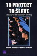 To Protect and to Serve: Enhancing the Efficiency of LAPD Recruiting