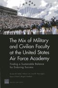 Finding a Sustainable Balance for Enduring Success : The Mix of Military and Civilian Facult...