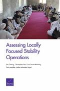 Assessing Locally Focused Stability Operations