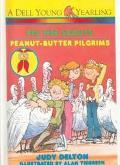 Peanut-Butter Pilgrims