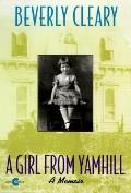 Girl from Yamhill