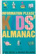 Information Please Kids' Almanac
