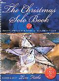 Christmas Solo Book: 24 Arrangements for Medium and High Voice