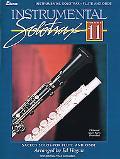 Instrumental Solotrax: Flute/Oboe, Vol. 11