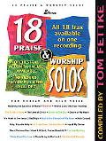 18 Praise and Worship Solos