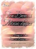 Best of Mosie Lister