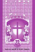Easter Program Builder-23, Vol. 23