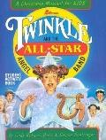 Twinkle and the All-Star Angel Band: Student Activity Book