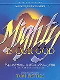 Mighty Is Our God: Solo Edition