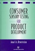 Consumer Sensory Testing for Product Development