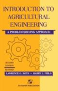 Intro.to Agricultural Engineering