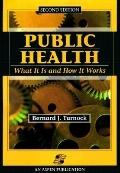 Public Health:what it Is+how it Works