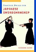 Practice Drills for Japanese Swordsmanship Iaido