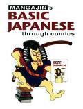 Basic Japanese Through Comics