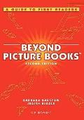 Beyond Picture Books A Guide to First Readers