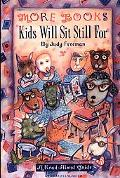 More Books Kids Will Sit Still for A Read-Aloud Guide