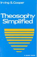 Theosophy Simplified