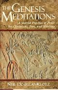 Genesis Meditations A Shared Practice of Peace for Christians, Jews, and Muslims