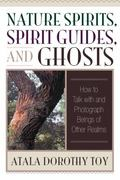 Nature Spirits, Spirit Guides, and Ghosts : How to Talk with and Photograph Beings of Other ...