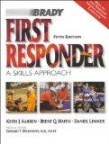 First Responder: A Skills Approach (5th Edition)