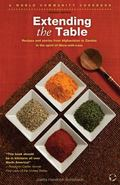 Extending the Table : A World Community Cookbook