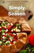 Simply in Season : A World Community Cookbook