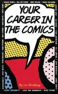 Your Career in the Comics