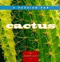 Passion for Cactus - Jack Kramer - Hardcover
