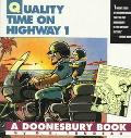 Quality Time on Highway 1 - Gary B. Trudeau - Paperback