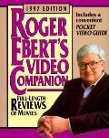 Roger Ebert's Video Companion, 1997 Edition